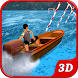 Motor Boat Simulator by Entertainment Riders