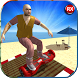 Hoverboard Stunts Master by Raydiex - 3D Games Master