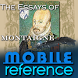 The Essays of Montaigne by MobileReference
