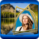 Mountain Photo Frames by Blue Photo Frames