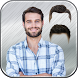 Style Cheveux Homme éditeur by OumDev