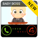 real call from boss baby prank by satulagiaja inc