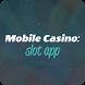 Mobile Casino: Casumo Slot App by Mobile Casino: Slots App