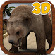 Wild Bear - 3D Simulator Game by 3Dee Space