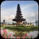 Bali Weather Widget/Clock by Widget Studio