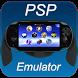 Elite PSP Emulator Pro 2017 by Old Devs