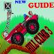 Guide HillClimb3 New Grafic by sabarudin dev
