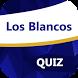 Quiz Los Blancos by Ask Football