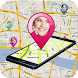Caller ID & Live Mobile Number Location Tracker by EBrainSol