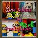 LAS TABLAS DE MULTIPLICAR by Gloria Vargas Apps