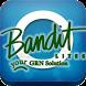 Bandit Lites App by Webmaster