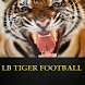 Los Banos Tigers Football by MVPTEAMAPPS