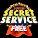 Super Secret Service Free by Austin Ivansmith