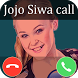 Jojo Siwa Fake Call vid by BADIS