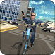 Police BMX Rider: Crime Cases by Crood Games Studio