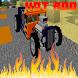 Hot Rod Addon MCPE by danilagroupinc