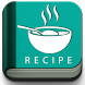 Delicious Vegetarian Recipes by best radio app