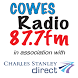 Cowes Radio by Exaget
