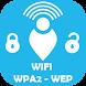 Wifi WPA2 WPA/WEP (prank) by AAPlus