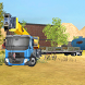 Crane Driving Simulator 3D by Jansen Games