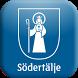 Felanmälan Södertälje kommun by Infracontrol