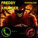 Freddy Krueger Call Prank by Lightgames pro