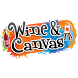 Wine And Canvas by My Apps Tools