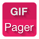GIF Pager by rascarlo