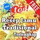 Resep Jamu Tradisional Jawa Lengkap by Dejavu Apps