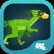Dino Dana - Dino Express