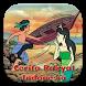 Cerita Rakyat Indonesia by Tabroni