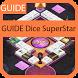 Guide dice superstar by Dev jack