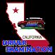 CA DMV Permit Test 2017 & Caller ID by Leon Zhang