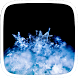 Winter Ice Crystal Theme by Theme Worlds
