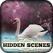 Hidden Scenes - Winter Spring by Difference Games LLC