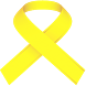 Yellow Ribbon by BestSoftware