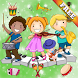 Music Games for Toddlers by romeLab