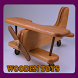 Wooden Toys Design by helena