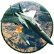 Jet Plane Fighter 3D City War by cungames
