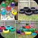 DIY Garden Project Ideas by troxoapps