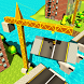 Toonish Construction Simulator:Bridge Construction