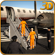Jail Criminal Transport Plane by Gravity Game Productions