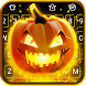 Happy Halloween Keyboard Theme by Best Themes Team