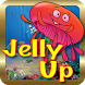 Jelly Up - Crazy Adventure by Moana Games LLC