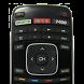 Remote for Vizio - NOW FREE