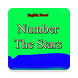 Number the starss - English Novel by PakApps Studio