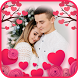 Love Photo Editor for Valentine Special by Smart Mob Solution