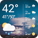 Local Weather Report App by Weather Widget Pro