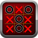 XO Tic Tac Toe Free by Worldwide Mobile