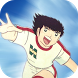 World Cup Captain Tsubasa 2018 Soccer Game by Bounce.Inc